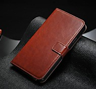 Retro Luxury  Leather Wallet Full Body Cases with 2 Card Holders for Samsung Galaxy Note 3 (Assorted Color)