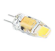 Stiftsockellampen Warmweiß/Naturweiß 3 W