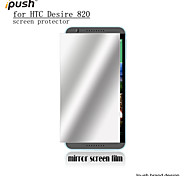 Ipush High Transparency Mirror LCD Screen Protector for HTC Desire 820
