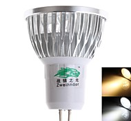 1 Stück Zweihnder Spot Lampen 3 W 280 LM 5500-6000/3000-3500 K 3 High Power LED Warmes Weiß/Kühles Weiß V