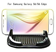 Sticky Anti-slip Dash Mat for Samsung Galaxy S6/S6 Edge