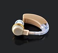de haute qualité derrière l'oreille aides auditives sans fil nh aide auditive amplificateur de son audiphone