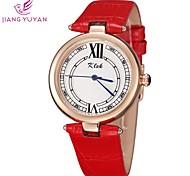 Women Watch Fashion Casual Bracelet Rhinestone Watch Quartz Sport Rose Gold Luxury Dress Wristwatches(Assorted Colors)