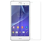 Anti-scratch Ultra-thin Tempered Glass Screen Protector for Sony Xperia Z3
