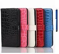 Samsung Samsung Galaxy S6 - Custodie integrali - Design speciale - Cellulari Samsung (Nero/Bianco/Rosso/Blu/Rosa vivo , Cuoio)