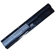 4400mAh Laptop Battery For HP  HSTNN-IB2R HSTNN-LB2R HSTNN-OB2R HSTNN-Q89C HSTNN-XB2E HSTNN-XB2F HSTNN-XB2G