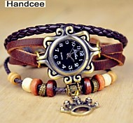 Women's Bracelet Watch Quartz Analog Pendant Designs