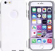 Design Especial/Novidade - iPhone 6 - Cobertura de Trás ( Cores Sortidas , TPU )