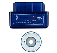 augocom mini-ELM327 Bluetooth hardware obd2 software v1.5 v2.1