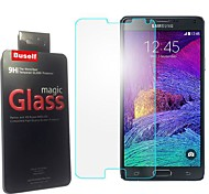 Real Premium Tempered Glass Screen Protector For Samsung Galaxy Note4