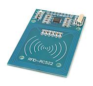 rfid-rc522 rf IC-Karten-Sensormodul (blau)
