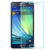 Damage Protection Front Screen Protector for Samsung Galaxy A7