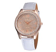 Women's Bracelet Watch Quartz Analog Sparkle