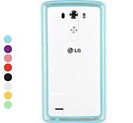 couverture de cas - Autre - Design Spécial - en LG G3