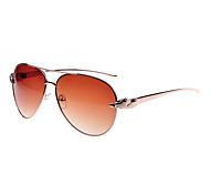 anti-reflexo de liga retro óculos de sol panfleto