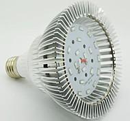 E27 LED Grow Lamp 15W SMD 5730 24 LED Spotlight Flower Plant Bulb FHydroponics System AC110V-220V Grow Box Full Spectrum