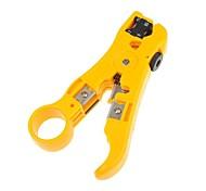 neewer® Koaxialkabel Stripper Koax Strippen Handwerkzeug für RG59 / 6/7/11 Cat 5e Cat 6