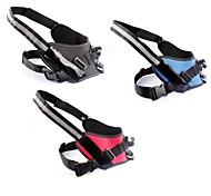 PANNOVO G-831 Adjustable Dog Pet Chest Shouler Strap Mount W/360 Degree Rotation  Buckle  for Gopro Hero 4/2/3/3+/SJ4000