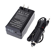2 Batteries With LP-E10 Battery Charger For Canon EOS 1100D