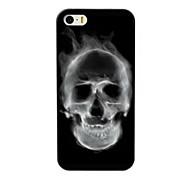 caso o projeto do crânio duro para iPhone 4 / 4S
