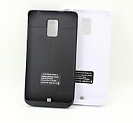 External 3800mAh Power Battery Charger Back Case for Samsung Note Edge-A (5V 1200mAh,Optional Colors)