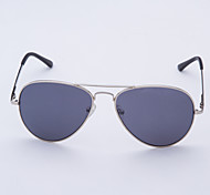 aviador de metal retro óculos de condução dos homens anti-reflexo