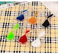 iPhone 6 - Cover-Rückseite - Spezielles Design/Transparent ( Rot/Schwarz/Weiß/Grün/Blau/Orange , Andere )