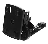 H61 Car Air Outlet Mini Bracket Base for Mobile GPS  (Black)