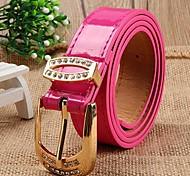 Cinturón (Rosa/Amarillo Mujer