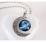 Love Is You Fashion Star Necklace