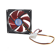CPU Cooling Fan DC12V (100*100*25mm)