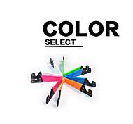 Supporto universale supporto del basamento per i telefoni e tablet (colori assortiti)