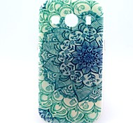 The Peacock Pattern TPU Soft Case for Samsung Galaxy Ace Style LTE G357/ACE 4 G357FZ