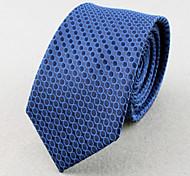 SKTEJOAN® Men's Business Suits Leisure Narrow Ties (Width: 6CM)