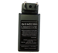 EU 8.4V LP-E5  Charger  for  Canon EOS 450D 500D 1000D 2000D