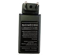 eu 8.4v cargador lp-e5 para Canon EOS 450D 500d 1000d 2000d