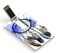 Flash drive 16gb colorido ideal do coletor Cartão do projeto usb