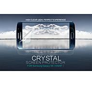 cristal NILLKIN film protecteur d'écran anti-empreintes digitales pour galaxie S6