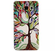 SAMSUNG Galaxy A5 TPU Graphic/Special Design Back Cover