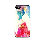 Colorful Design Aluminum Hard Case for iPhone 5/5S