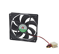 CPU Cooling Fan DC12V (120*120*12mm)
