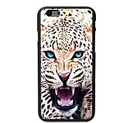 The Leopard Design PC Hard Case for iPhone 6