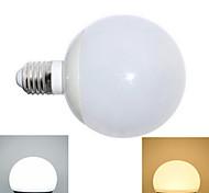 15W E26/E27 LED Kugelbirnen 30 SMD 5730 1000-1100 lm Warmes Weiß / Kühles Weiß AC 85-265 V 1 Stück