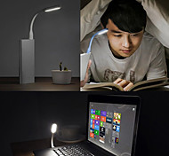 USB LED light Portable Bendable Blue Lamp For Laptop PC Notebook