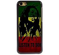 Listen to BoB Design Aluminum Hard Case for iPhone 5C