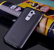 LG G2 Plastic Back Cover Special Design case cover