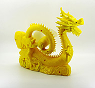 Creative Mini Dragon USB Fan
