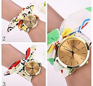 2015 genebra moda relógios mulheres se vestem relógio relógio de pulso