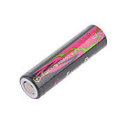 4.2V 6000mAh Rechargeable Lithium Ion 18650 Battery with Protection Board