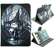 Baby Boy Pattern PU Leather Full Body Cases for 7' Google/Asus/Amazon Tablet/Huawei/Acer